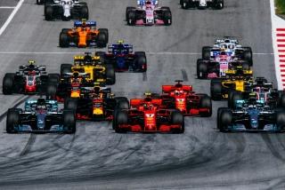 Fotos GP Austria F1 2018 Foto 68