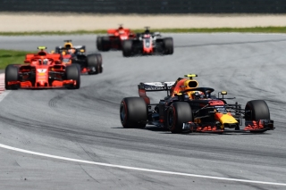 Fotos GP Austria F1 2018 Foto 69