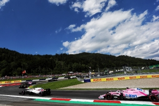 Fotos GP Austria F1 2018 Foto 74
