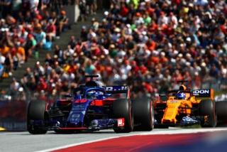 Fotos GP Austria F1 2018 Foto 77