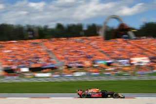 Fotos GP Austria F1 2018 Foto 79