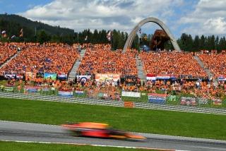 Fotos GP Austria F1 2018 Foto 81