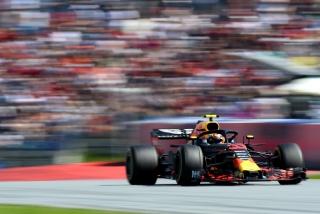 Fotos GP Austria F1 2018 Foto 83
