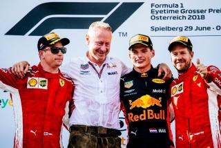 Fotos GP Austria F1 2018 Foto 85