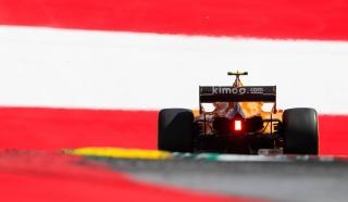 Fotos GP Austria F1 2018 Foto 90