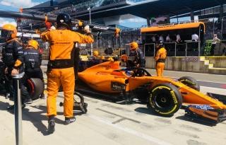 Fotos GP Austria F1 2018 Foto 87