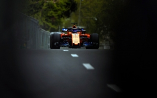 Fotos GP Azerbaiyán F1 2018 Foto 17