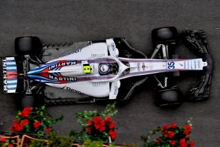 Fotos GP Azerbaiyán F1 2018 Foto 22