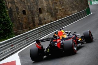 Fotos GP Azerbaiyán F1 2018 Foto 24