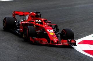 Fotos GP Azerbaiyán F1 2018 Foto 28