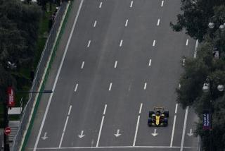 Fotos GP Azerbaiyán F1 2018 Foto 31