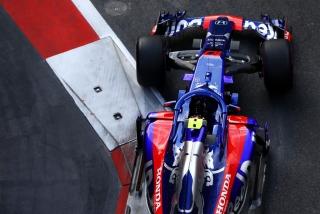 Fotos GP Azerbaiyán F1 2018 Foto 44