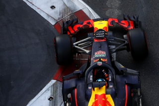 Fotos GP Azerbaiyán F1 2018 Foto 45