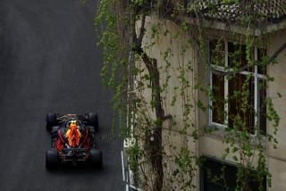 Fotos GP Azerbaiyán F1 2018 Foto 46
