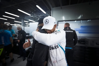 Fotos GP Azerbaiyán F1 2018 Foto 52