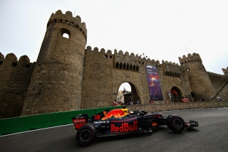 Fotos GP Azerbaiyán F1 2018 Foto 61