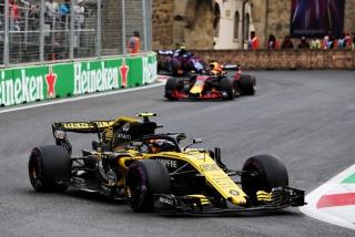 Fotos GP Azerbaiyán F1 2018 Foto 73