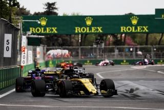 Fotos GP Azerbaiyán F1 2018 Foto 74