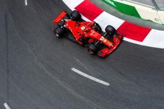 Fotos GP Azerbaiyán F1 2018 Foto 75