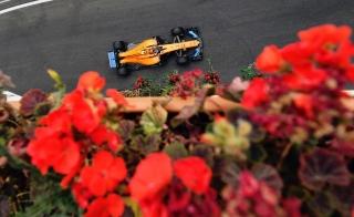 Fotos GP Azerbaiyán F1 2018 Foto 80