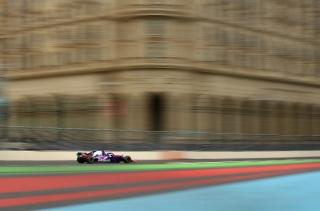 Fotos GP Azerbaiyán F1 2018 Foto 83