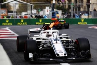 Fotos GP Azerbaiyán F1 2018 Foto 94