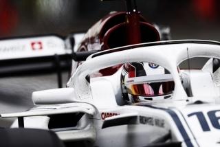 Fotos GP Azerbaiyán F1 2018 Foto 98
