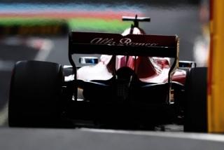 Fotos GP Azerbaiyán F1 2018 Foto 99