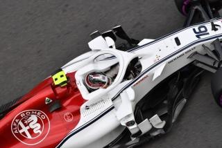 Fotos GP Azerbaiyán F1 2018 Foto 101