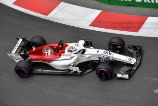 Fotos GP Azerbaiyán F1 2018 Foto 102