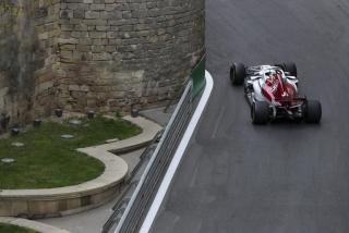 Fotos GP Azerbaiyán F1 2018 Foto 103