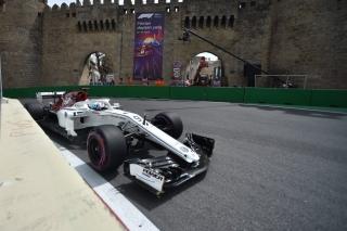 Fotos GP Azerbaiyán F1 2018 Foto 105
