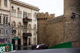Fotos GP Azerbaiyán F1 2018 Foto 107