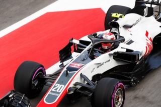 Fotos GP Azerbaiyán F1 2018 Foto 108