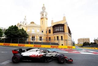 Fotos GP Azerbaiyán F1 2018 Foto 111