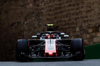 Fotos GP Azerbaiyán F1 2018 Foto 114