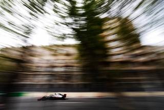 Fotos GP Azerbaiyán F1 2018 Foto 115