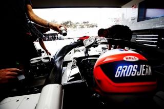 Fotos GP Azerbaiyán F1 2018 Foto 116