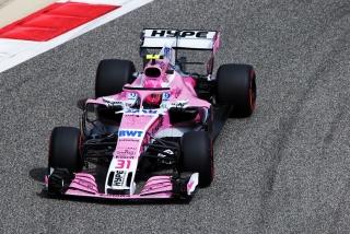 Foto 4 - Fotos GP Bahréin F1 2018