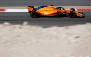 Fotos GP Bahréin F1 2018 Foto 6