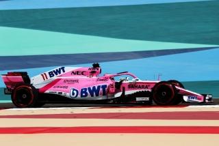Fotos GP Bahréin F1 2018 Foto 7