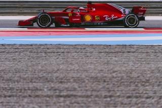 Fotos GP Bahréin F1 2018 Foto 10