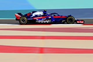 Fotos GP Bahréin F1 2018 Foto 12