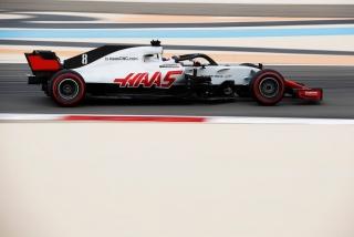 Fotos GP Bahréin F1 2018 Foto 18