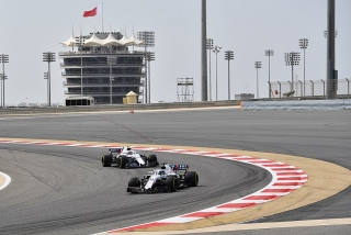 Fotos GP Bahréin F1 2018 Foto 21