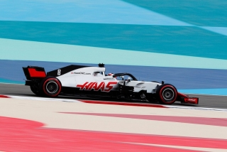 Fotos GP Bahréin F1 2018 Foto 25