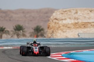 Fotos GP Bahréin F1 2018 Foto 26