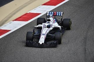 Fotos GP Bahréin F1 2018 Foto 29