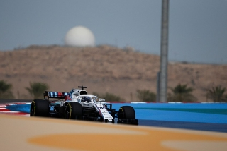Fotos GP Bahréin F1 2018 Foto 32