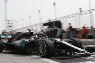 Fotos GP Bahréin F1 2018 Foto 36